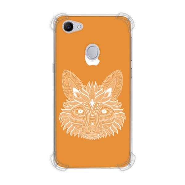 Jual Casing Hp Foxy Fox Rubah Unik Yang Keren Print Oppo F7 Casing Custom Ciptaloka Com