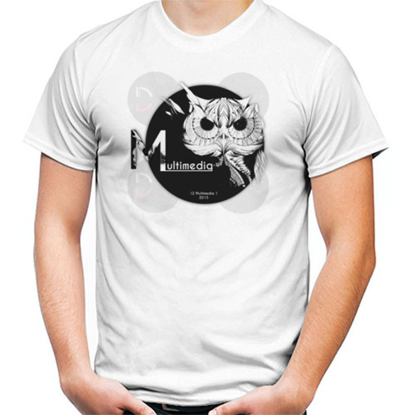 97+ Ide Desain Baju Jurusan Multimedia HD Paling Keren Untuk Di Contoh