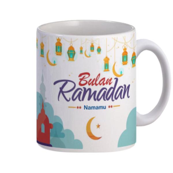 Unduh 430 Background Putih Ramadhan HD Paling Keren