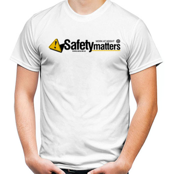 Kaos Work at Height - Safety Matters