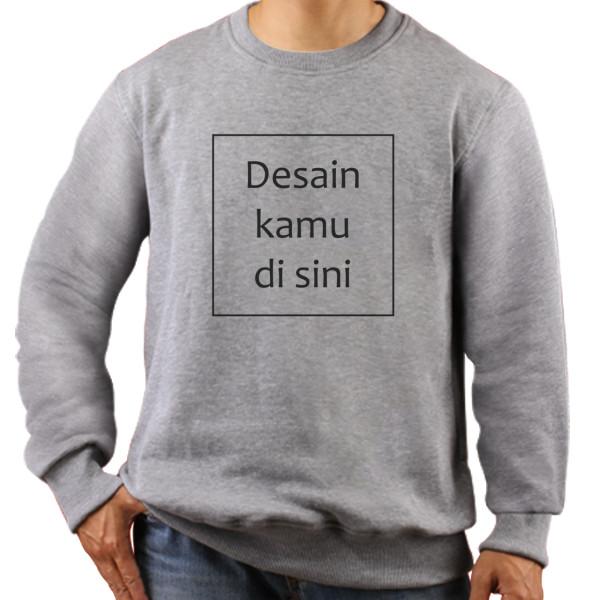 7100 Koleksi Desain Jaket Sweater HD Terbaru