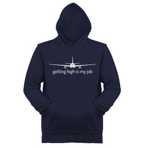 Practice safe sex heather grey hoodie danny duncan