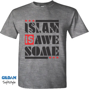 Baju Tulisan Islami 77