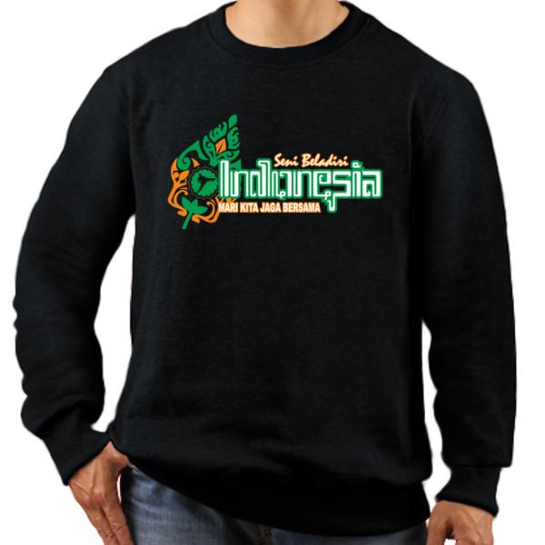 Desain Kaos Pagar Nusa Keren - Desain Kaos Menarik
