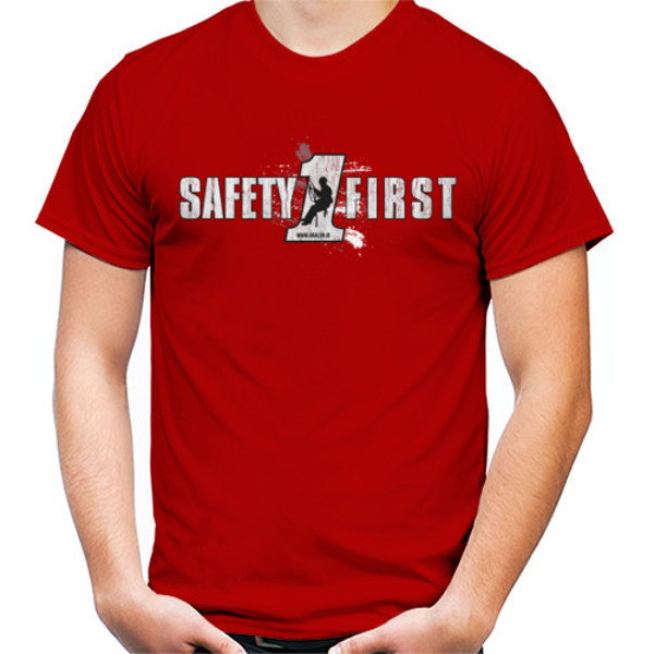 Kaos Safety First