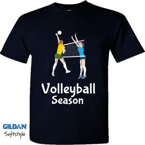 Download Kaos Olahraga Volly Ball - Desain Kaos Menarik