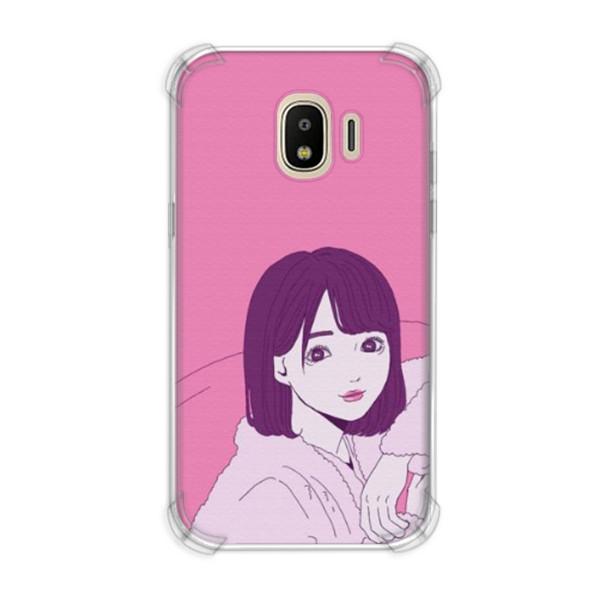 Jual Casing Hp Girl 6 Print Samsung Galaxy J2 Pro 2018 Casing Custom Ciptaloka Com