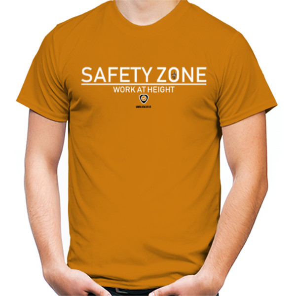 Kaos Safety Zone - Work at Heigh