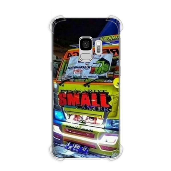 Jual Casing Hp Casing Truk Mbois Small Canter Samsung S9 Print Samsung Galaxy S9 Casing Custom Ciptaloka Com