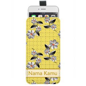 Jual Sarung Handphone Pouch Custom Buat Sarung