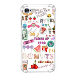 Jual Casing Handphone Gambar Makanan Minuman Custom Print